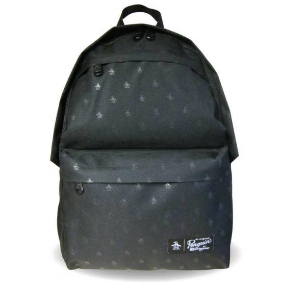 mochila negra
