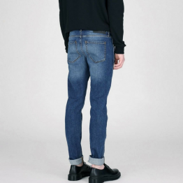 pantalón snap dr denim