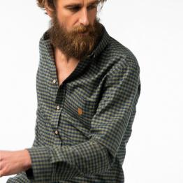 camisa wilco