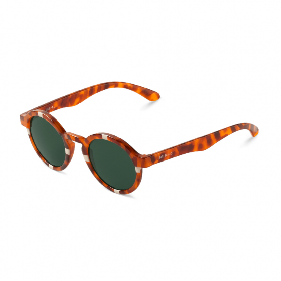 GAFAS DALTSON CROSS CREAM/LEO TORTOISE.