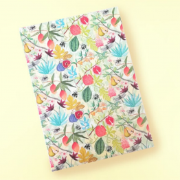 CUADERNO FRUITY MESS