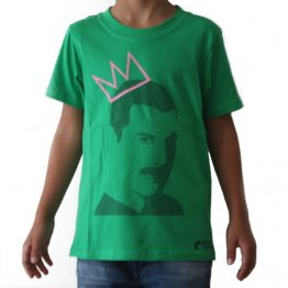 CAMISETA MINI FREDDIE