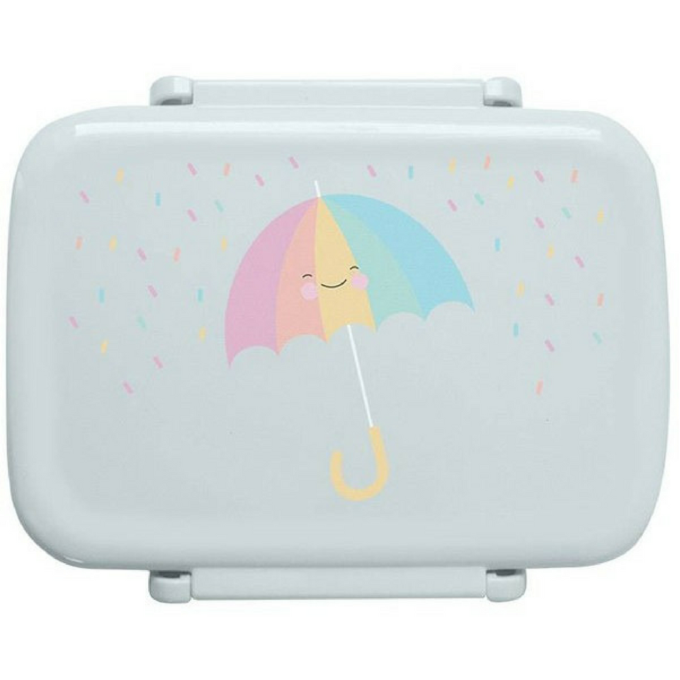 LUNCH BOX UMBRELLA