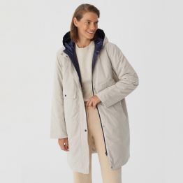 TRENCH ACOLCHADO ZOEY