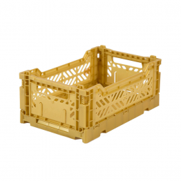 CAJA PLEGABLE MINI GOLD