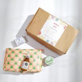 MIMOS BOX