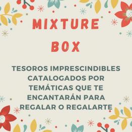 MIXTURE BOX
