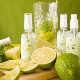 SPRAY HIDROALCOHOLICO MOJITO