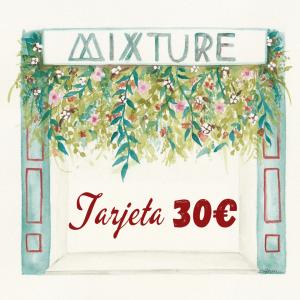TARJETA 30