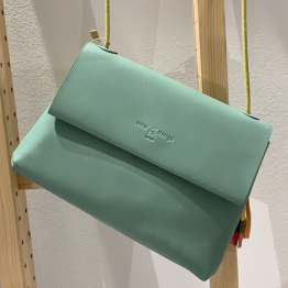 BOLSO SUMMER MINT