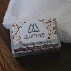 DELIRIO DE CHOCOLATE