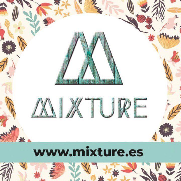 MIXTURE | Patricia Fernández